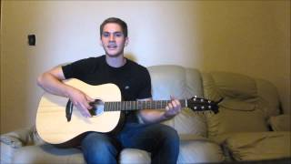 Take Me Away - Chase Coy (Acoustic Cover)