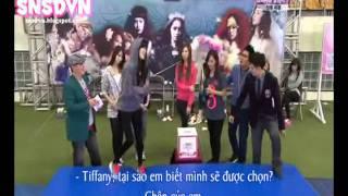 Yulsic Moment 131111 @ Dream Team-Jealous Sica Fighting.flv