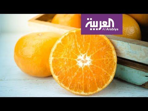 العرب اليوم - شاهد: البرتقال مضر للمصابين بالبرد والزكام
