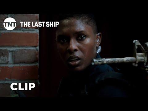 The Last Ship: Air Drop - Season 5, Ep. 6 [CLIP]   TNT