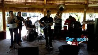 Codigo FN - El Muchacho De La Barba (En Vivo 2012)