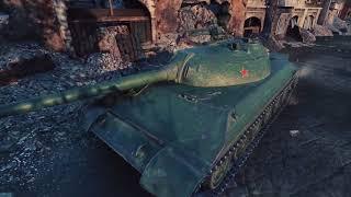 Самый актуальные танки 2017года