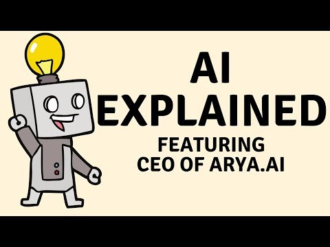 AI and its use debunked by an expert - #DailyDope