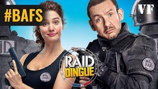 Trailer of RAID dingue (2017)