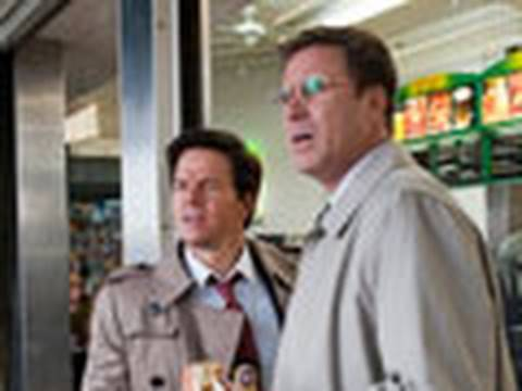 The Other Guys Official Movie Trailer - In Theaters 8/6/2010