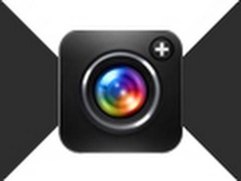 Camera+ iPhone App Review