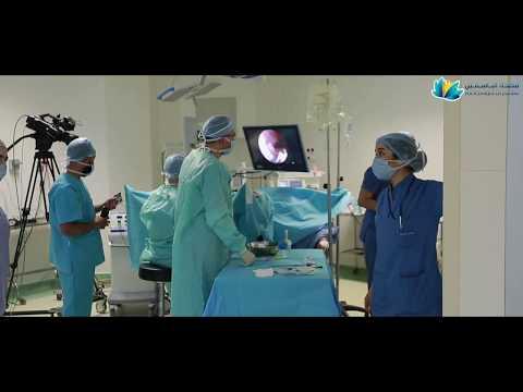 Erholungsphase nach der Operation an der Prostata