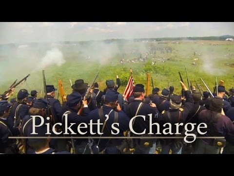 蓋茨堡戰役重演 Annual Gettysburg Civil War Battle Reenactment