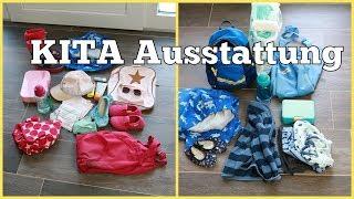 Kindergarten aufgebraucht | KiTa Auststattung | gabelschereblog