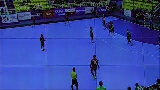 Timnas Bola Tangan Indonesia Dibantai Arab Saudi dengan Skor 13-47