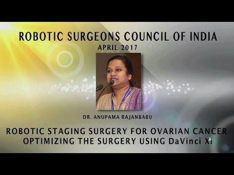 How to Optimize the da Vinci Xi System for Multiquadrant Surgery for Ovarian Cancer