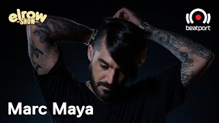Marc Maya - Live @ elrowSHOW: Rows Attacks! 2020