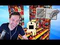 St Rkste Bazooka In Minecraft  Deutschland Lucky Blocks Tower