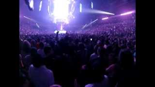 "Bassnectar NYE 360 Nashville 2012 ""Bomb the Blocks+Wildstyle+Do it Like this"