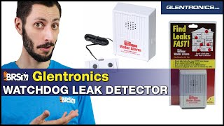 WatchDog Leak Detector: $1,000's worth of floor protection for under $15 bucks!