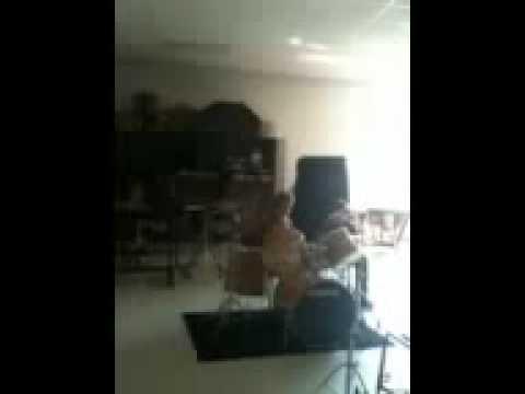 Brendan Dodd-Drums