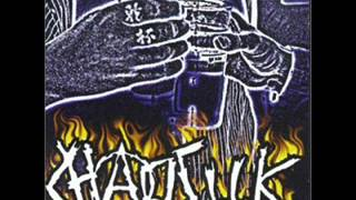 Chaos Uk - This Song Has Been Genetically Modified.
