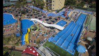 Hotel Rosamar Garden Resort, Lloret De Mar, Spain