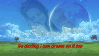 Send Me The Pillow That You Dream On ( 1957 ) - JOHNNY TILLOTSON - Lyrics