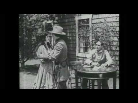 """i'll be your general"" by william douglas and the wheel"