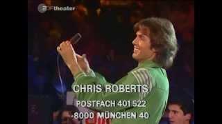 Chris Roberts - Hier ist ein Zimmer frei - Disco 76