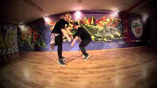 Anthony David - Can't Look Down - Paweł 'Buli' Kokowski - SUPER 6 (SDA)