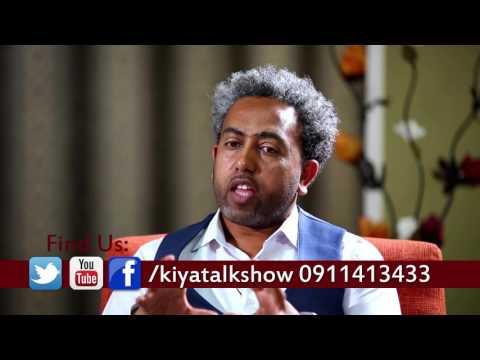 Japi at Kiya Talk Show Promo