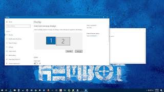3 Monitors Windows 10 Guide [UPDATED] 2018