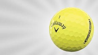 Supersoft Matte Golf Balls-video