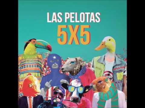 Las Pelotas - Escaleras (AUDIO)