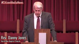 The Micro-chipped New World Order Danny Jones Northlake Baptist Church