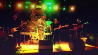 Video The Muxx – Together (live at Metro)