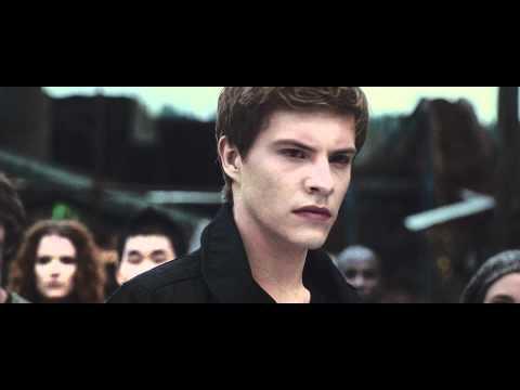 Twilight Chapitre 3 : Hésitation (VF) - Bande Annonce