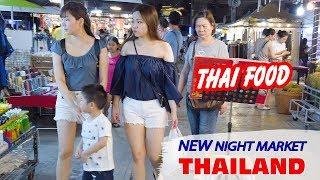 DU LỊCH THÁI LAN ▶ Bất ngờ Thiên đường Làm Đẹp và Ẩm thực Chợ Đêm Bangkok được chị em thích nhất