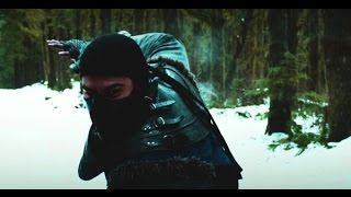 Mortal Kombat X All Cutscenes Full Movie 2015