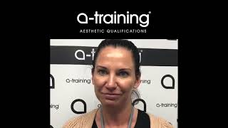 Aesthetic Practitioner Certificate Review