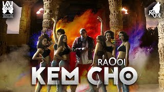Kem Cho Raool Arvind Barot Official Gujarati Anthem Wolfpacknation Latest Bollywood Song