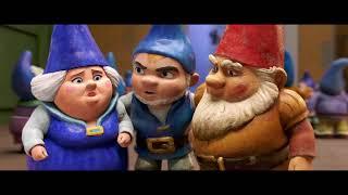 Sherlock Gnomes - Trailer | Kholo.pk
