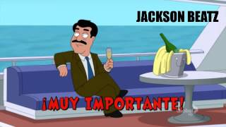 FAMILY GUY RAP/TRAP REMIX (MUY IMPORTANTE) - JACKSON BEATZ