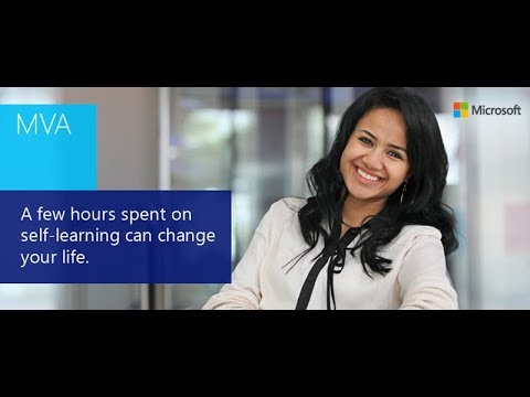 Get Your Microsoft Virtual Academy Certification For Free | Get ...