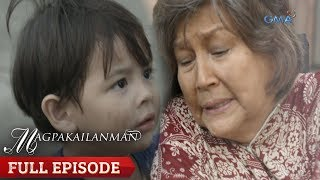 Magpakailanman: The little hero | Full Episode