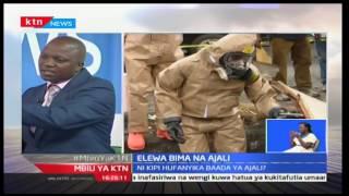 Mbiu ya KTN: Elewa bima na ajali na Mashirima Makapombe 15/12/2016