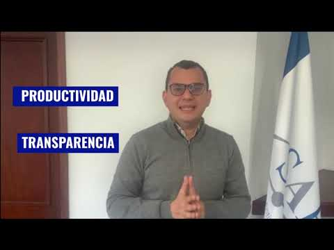 Balance del 2020 por Andres Avila, Presidente de SAE