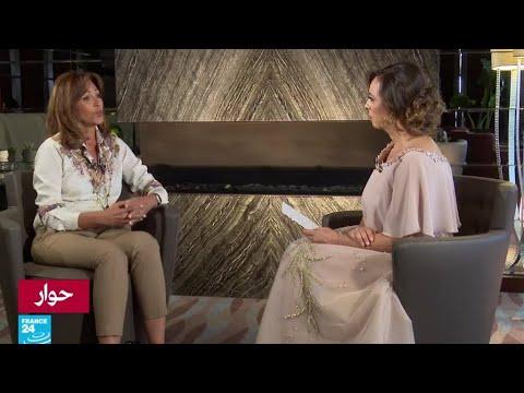 العرب اليوم - نورا جنبلاط تؤكد أن مهرجانات بيت الدين جاءت إيمانًا بدور لبنان الحضاري
