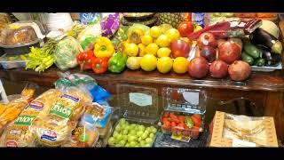FOOD BANK 42 /FOOD PANTRY HAUL