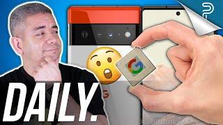 Google Pixel 6 is NO Mid-Ranger, MAJOR Mac mini Revamp & more!