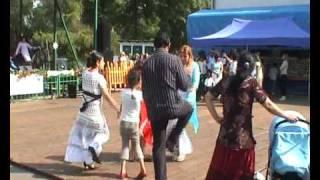 Dni Kultury Romskiej w Gminie Chorkówka