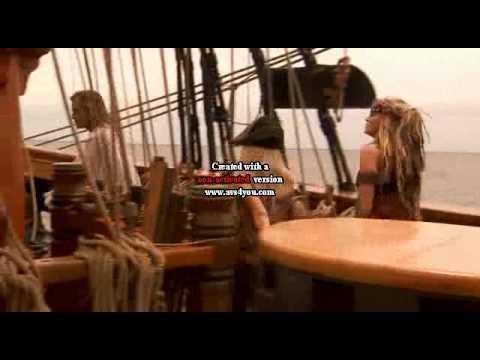 Escena de Pirates I.avi