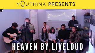 """Heaven"" - Praise & Worship Cover by Soli Deo Gloria"
