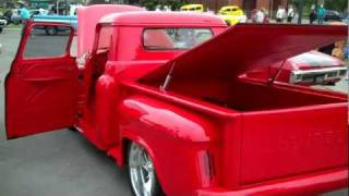Trucks Street Rod Nationals